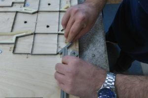 Erhard Wolff Stanzformenbau | Gummieren