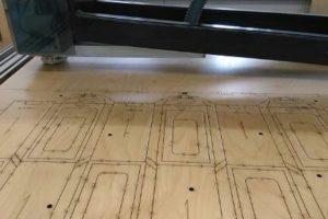 Erhard Wolff Stanzformenbau | Laserschneiden